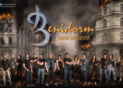 Benidorm Show
