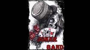 Jokerband
