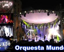 Mundo Orquesta
