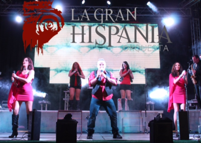 La Gran Hispania