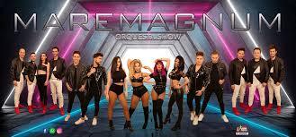 Maremagnum Show